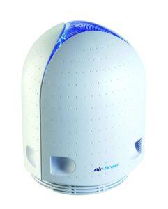 Airfree P80 Filterloser Luftreiniger, 32 m2 PLATZ 2