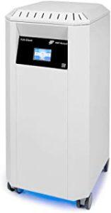 Luftreiniger PLR-Silent/H14 Filter