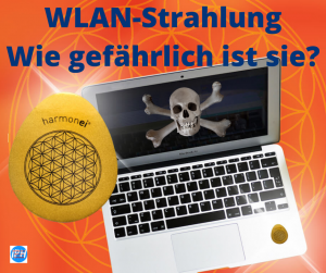 WLAN-Strahlung